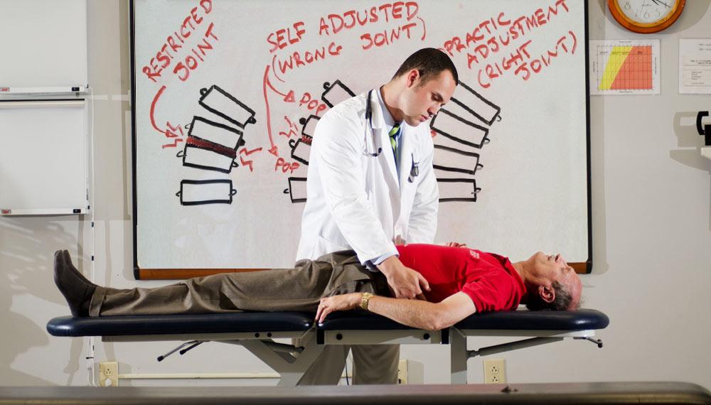 Nach Bandscheibenvorfall: Kostenübernahme für orthopädischen ...